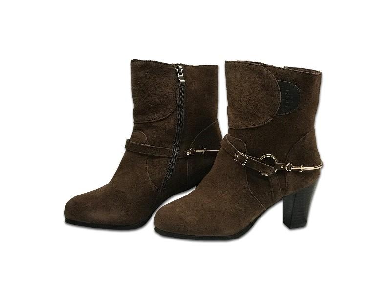 Horse Shoe Back