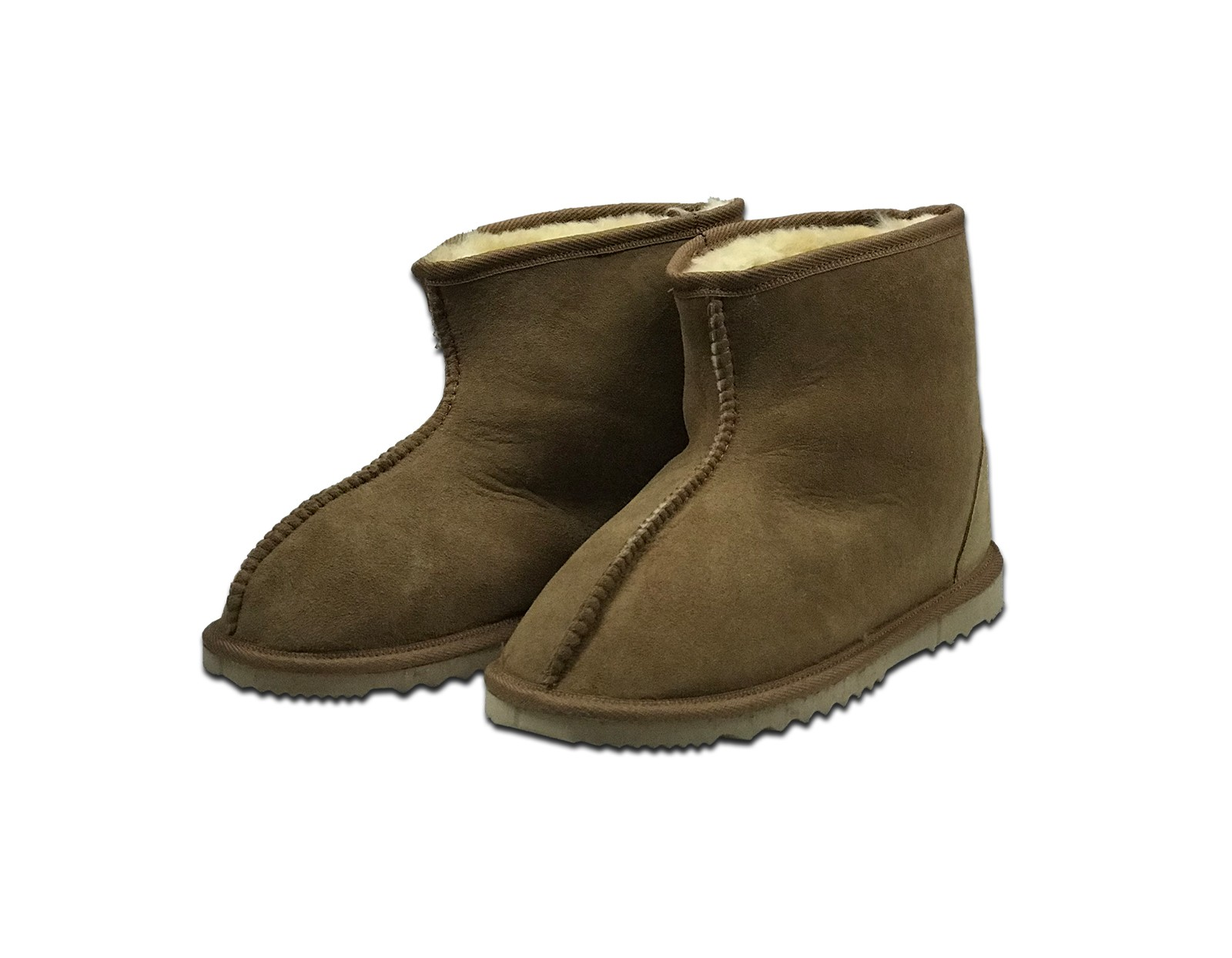 Mens Ankle Ugg Boots
