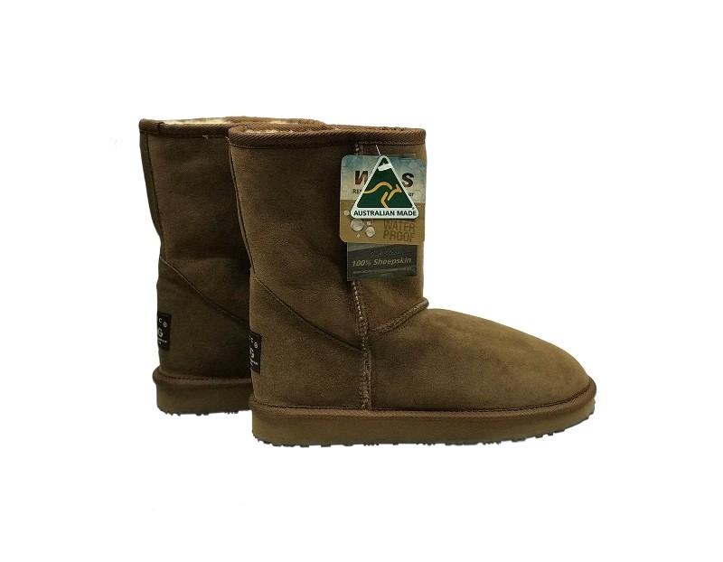 Mens Classic Short Ugg Boots