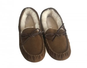 Indian Moccasin